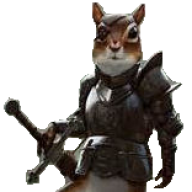 Sir Squirrel